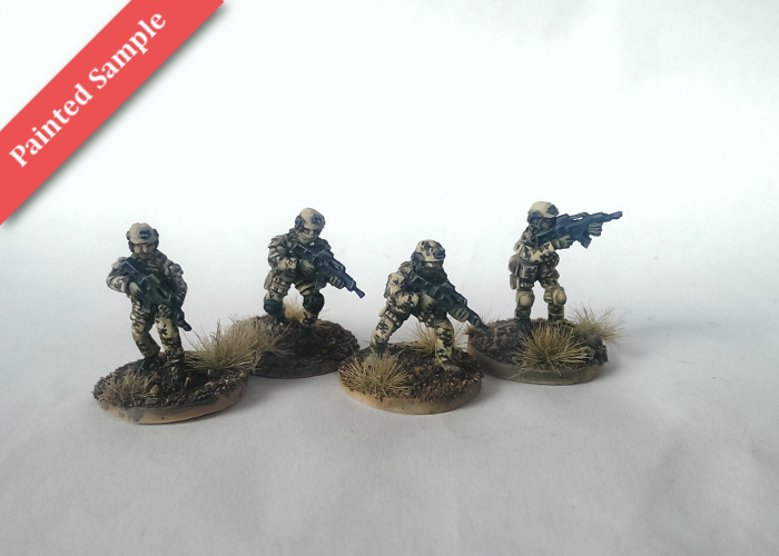 KSK Commandos